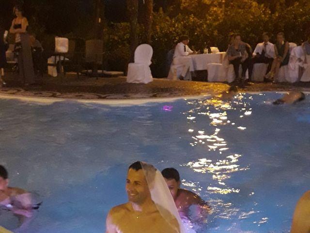 Il matrimonio di Simone e Samantha a Pico, Frosinone 7