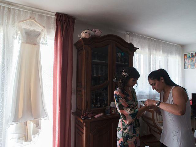 Il matrimonio di Federico e Ludmila a Crespellano, Bologna 9
