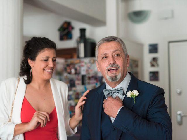 Il matrimonio di Federico e Ludmila a Crespellano, Bologna 10