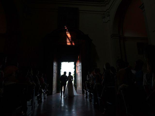 Il matrimonio di Federico e Ludmila a Crespellano, Bologna 13