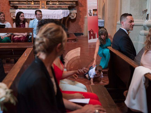 Il matrimonio di Federico e Ludmila a Crespellano, Bologna 16