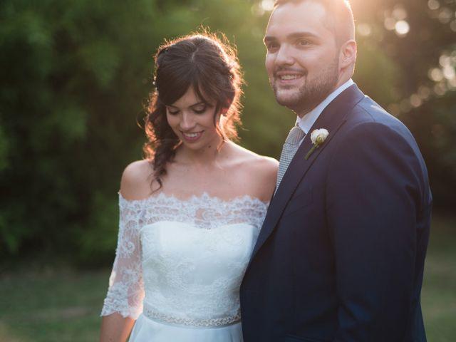 Il matrimonio di Federico e Ludmila a Crespellano, Bologna 18