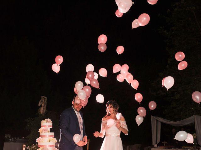 Il matrimonio di Federico e Ludmila a Crespellano, Bologna 31
