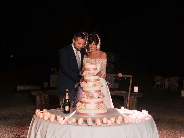 Il matrimonio di Federico e Ludmila a Crespellano, Bologna 32