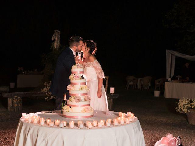 Il matrimonio di Federico e Ludmila a Crespellano, Bologna 33