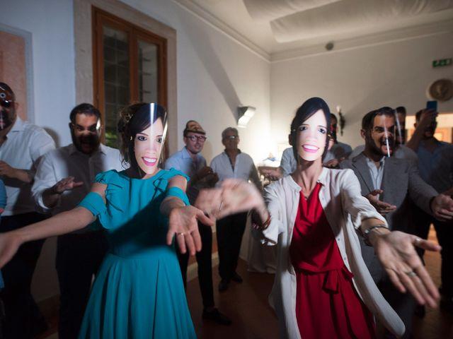 Il matrimonio di Federico e Ludmila a Crespellano, Bologna 35