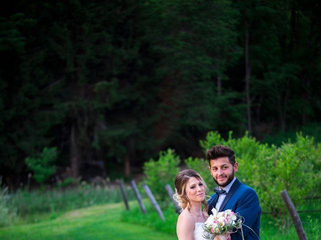 Il matrimonio di Gabriele e Nicole a Roppolo, Biella 29