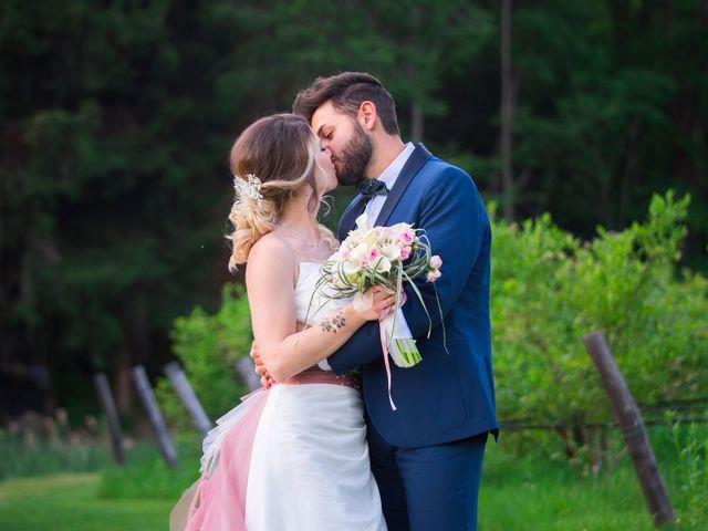 Il matrimonio di Gabriele e Nicole a Roppolo, Biella 30