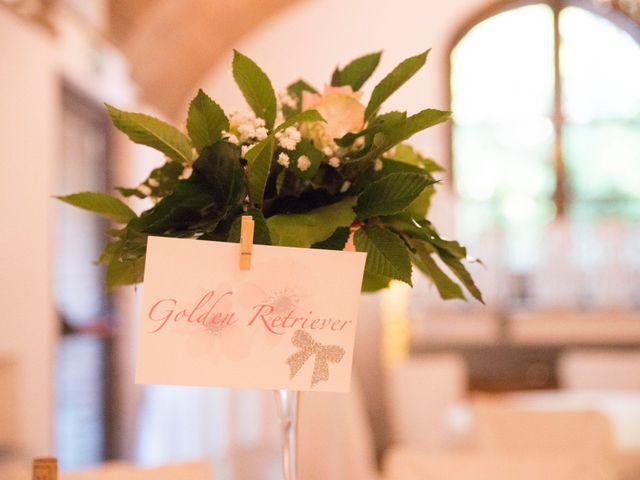 Il matrimonio di Gabriele e Nicole a Roppolo, Biella 44