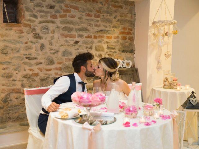 Il matrimonio di Gabriele e Nicole a Roppolo, Biella 48
