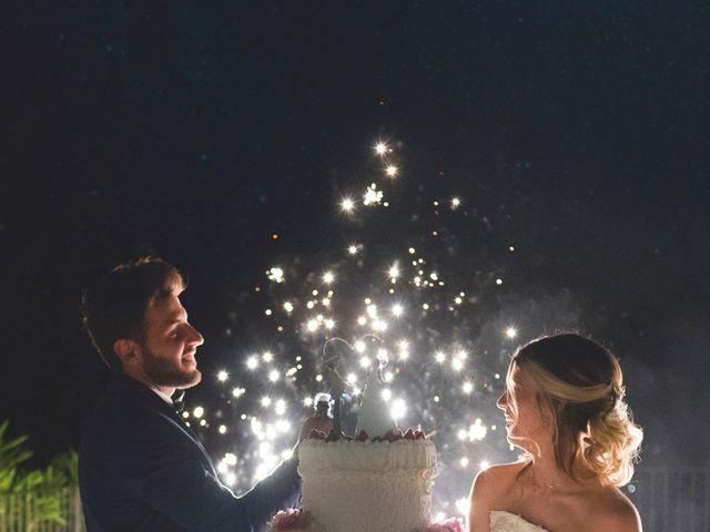 Il matrimonio di Gabriele e Nicole a Roppolo, Biella 54