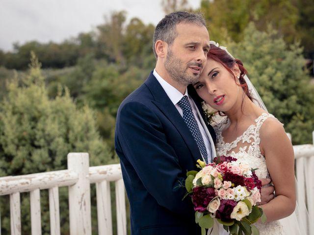 Il matrimonio di Simona e Pietro a Montenero di Bisaccia, Campobasso 19