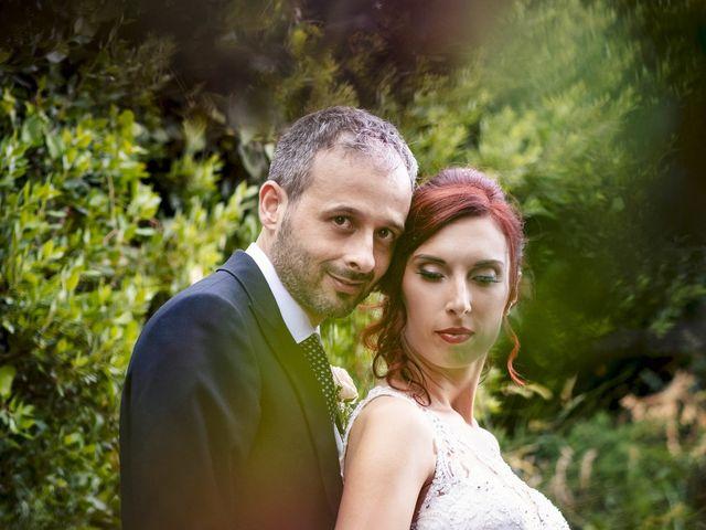 Il matrimonio di Simona e Pietro a Montenero di Bisaccia, Campobasso 1