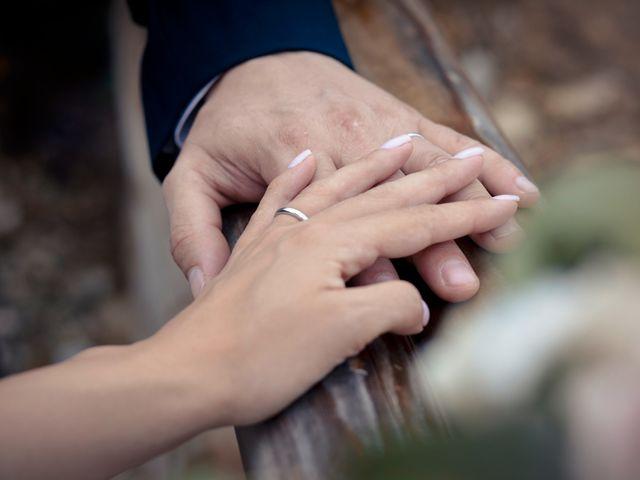 Il matrimonio di Simona e Pietro a Montenero di Bisaccia, Campobasso 29