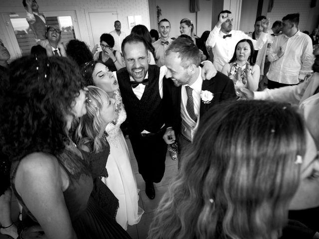 Il matrimonio di Simona e Pietro a Montenero di Bisaccia, Campobasso 35