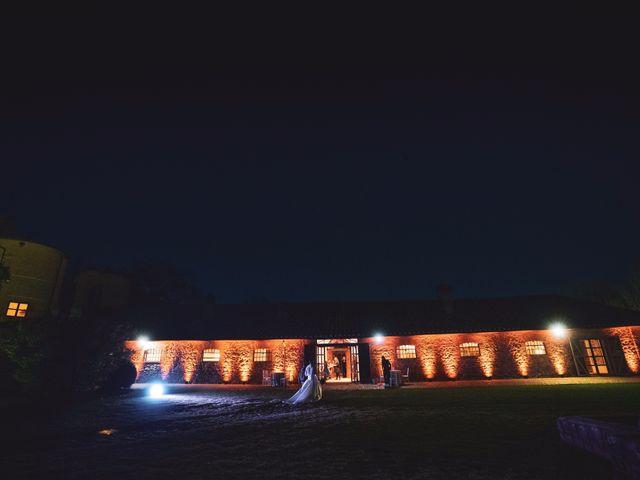Il matrimonio di Marco e Chiara a Bracciano, Roma 15