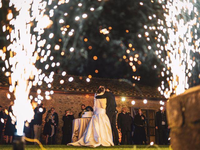 Il matrimonio di Marco e Chiara a Bracciano, Roma 23