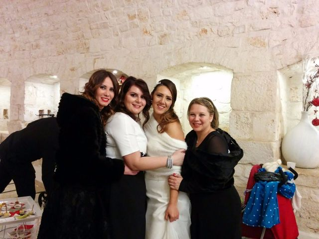 Il matrimonio di Ketty e Francesco a Bari, Bari 10