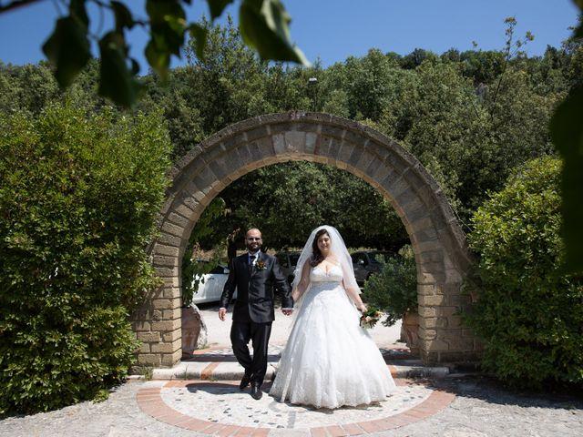 Il matrimonio di Diego e Francesca a Velletri, Roma 3