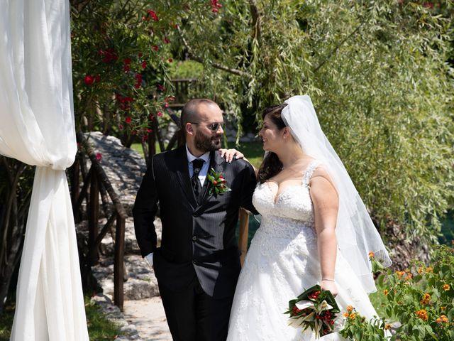 Il matrimonio di Diego e Francesca a Velletri, Roma 5
