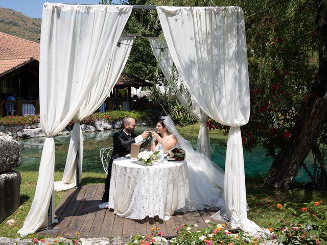 Il matrimonio di Diego e Francesca a Velletri, Roma 7