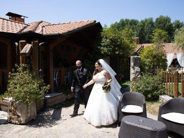 Il matrimonio di Diego e Francesca a Velletri, Roma 8