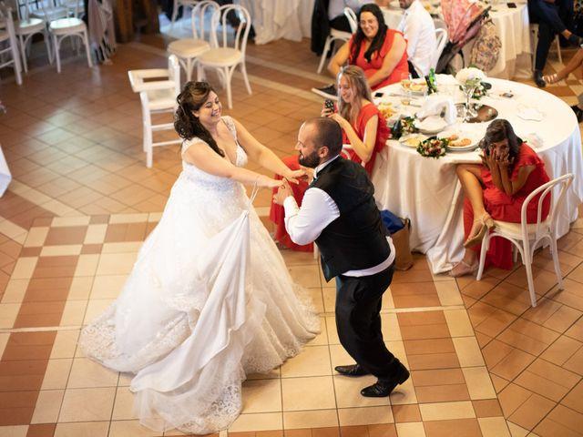 Il matrimonio di Diego e Francesca a Velletri, Roma 15