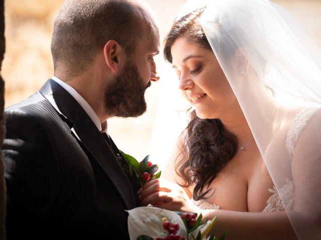 Il matrimonio di Diego e Francesca a Velletri, Roma 17