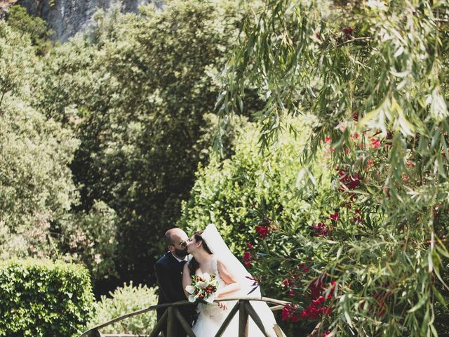 Il matrimonio di Diego e Francesca a Velletri, Roma 20