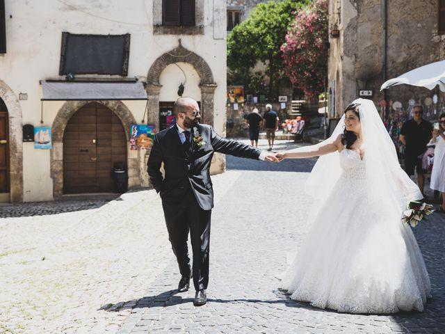 Il matrimonio di Diego e Francesca a Velletri, Roma 22