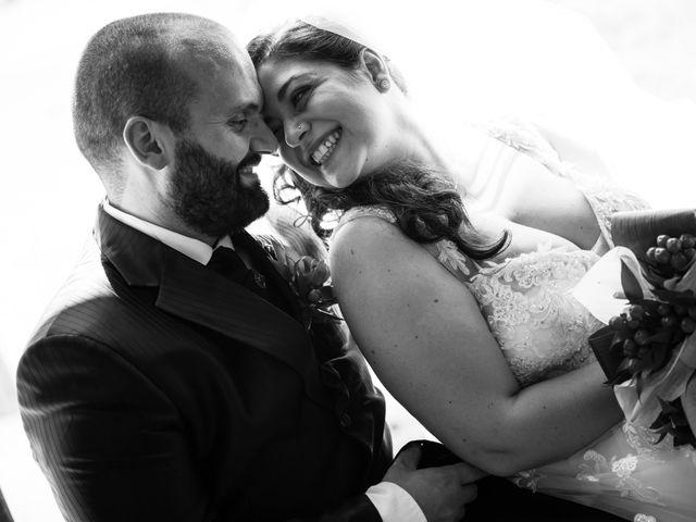 Il matrimonio di Diego e Francesca a Velletri, Roma 29