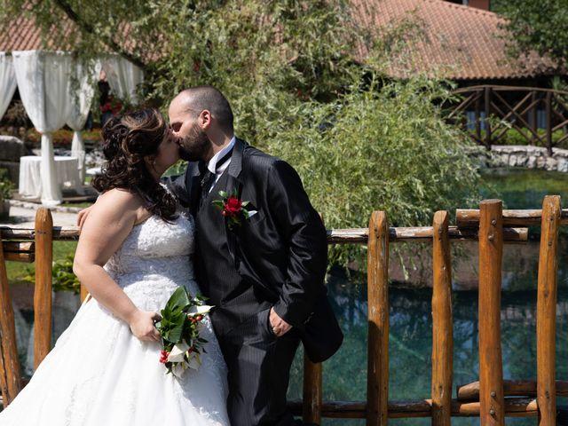 Il matrimonio di Diego e Francesca a Velletri, Roma 39