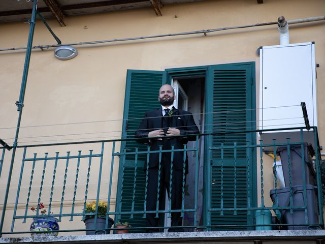 Il matrimonio di Diego e Francesca a Velletri, Roma 47