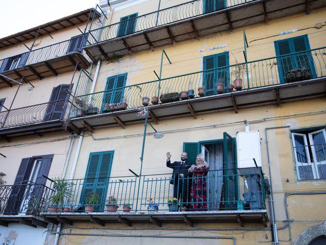 Il matrimonio di Diego e Francesca a Velletri, Roma 48