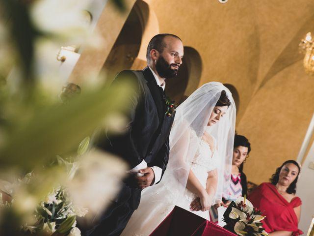 Il matrimonio di Diego e Francesca a Velletri, Roma 66