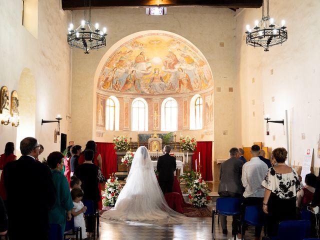 Il matrimonio di Diego e Francesca a Velletri, Roma 67