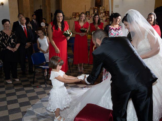 Il matrimonio di Diego e Francesca a Velletri, Roma 69