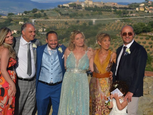 Il matrimonio di Assunta e Fabio a Torgiano, Perugia 3