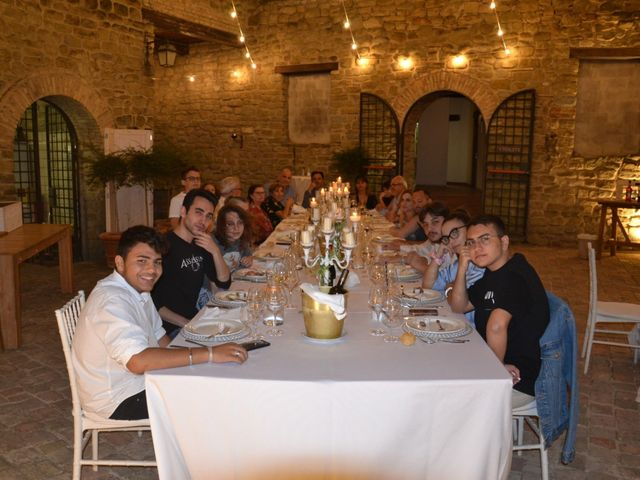 Il matrimonio di Assunta e Fabio a Torgiano, Perugia 5