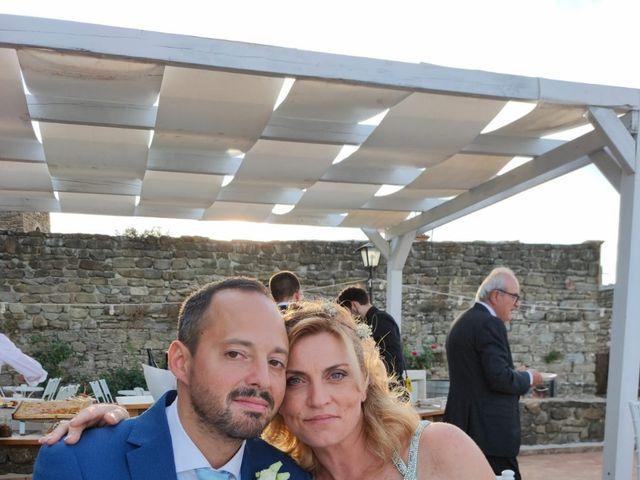 Il matrimonio di Assunta e Fabio a Torgiano, Perugia 6