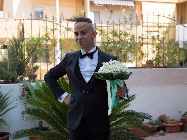 Il matrimonio di Daniele e Antonella a Cagliari, Cagliari 5