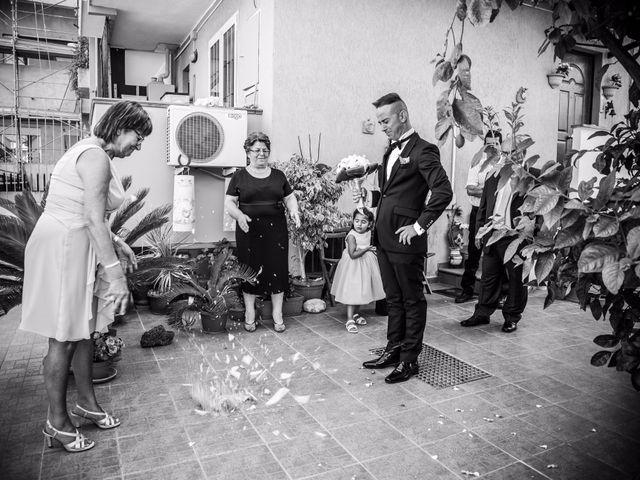 Il matrimonio di Daniele e Antonella a Cagliari, Cagliari 7