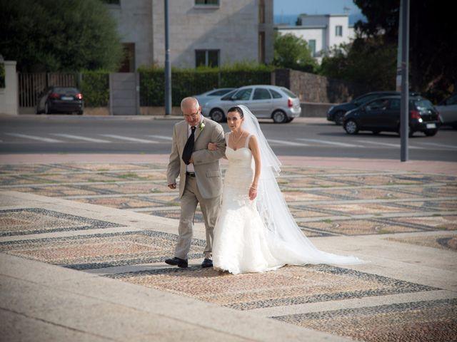 Il matrimonio di Daniele e Antonella a Cagliari, Cagliari 9