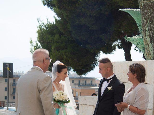 Il matrimonio di Daniele e Antonella a Cagliari, Cagliari 10