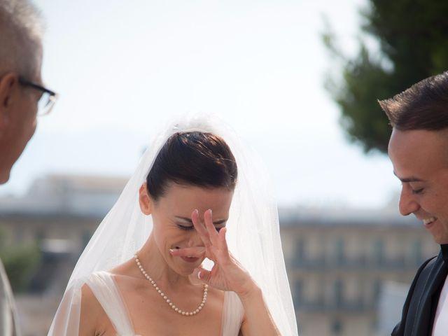 Il matrimonio di Daniele e Antonella a Cagliari, Cagliari 11