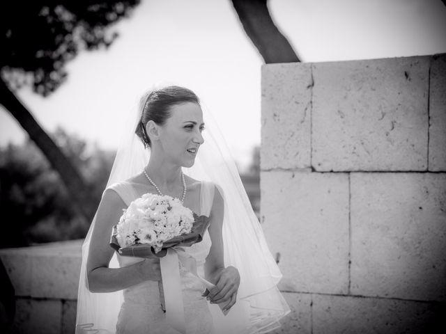 Il matrimonio di Daniele e Antonella a Cagliari, Cagliari 12