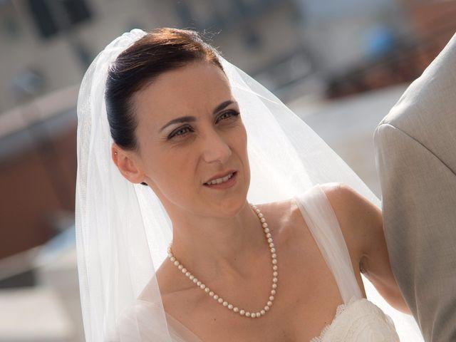 Il matrimonio di Daniele e Antonella a Cagliari, Cagliari 13