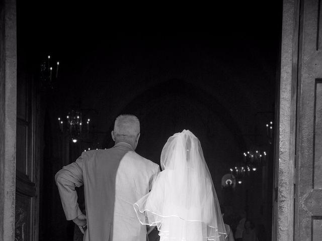 Il matrimonio di Daniele e Antonella a Cagliari, Cagliari 14