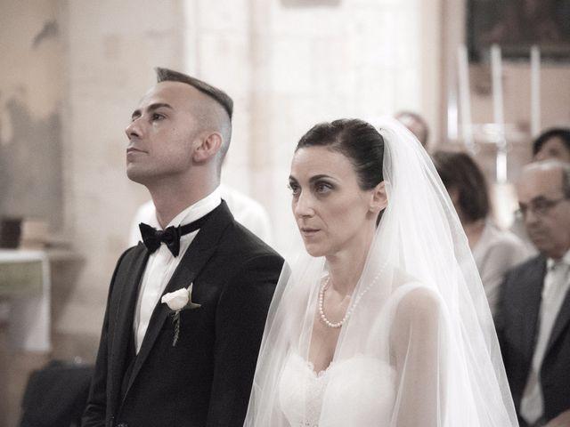 Il matrimonio di Daniele e Antonella a Cagliari, Cagliari 15