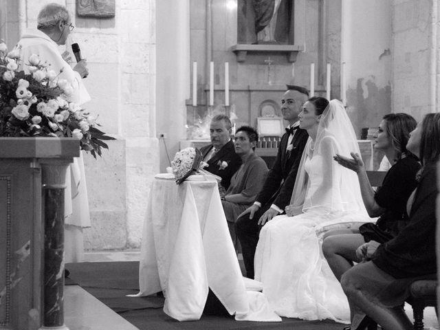Il matrimonio di Daniele e Antonella a Cagliari, Cagliari 16